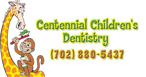 Centennial Children's Dentistry - A Safari of Smiles